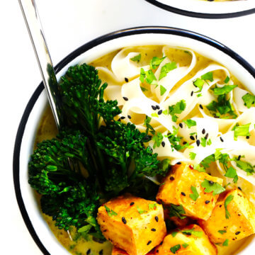 Everyday Easy Green Curry